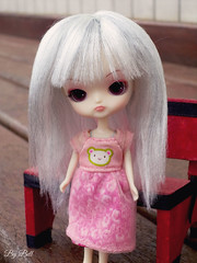 Alice (♪Bell♫) Tags: dal little jouet alice rosenthal groove doll