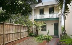 3 Leichhardt Street, Glebe NSW