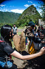 Machu Pichu (jotapedesign) Tags: machu pichu naturaleza ruinas ruins nature llamas