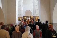 032. Престольный праздник в соборе г.Святогорска 30.09.2015