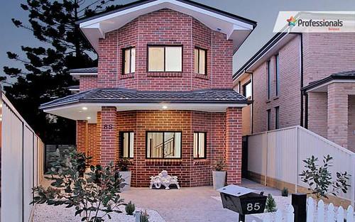 85 King Street, Rockdale NSW
