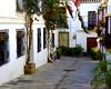 Casco antiguo (camus agp) Tags: calles ventanas plantas marbella españa bougainvilleas pueblos