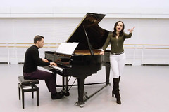Watch: <em>Carmen</em>'s famous Habanera performed by Anna Goryachova