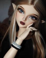 Parker (DiVo2013) Tags: fairyland minifee mnf sircca sirccaelf eludys candyflosswigshop makoeyes bjd msd custombjd balljointeddoll balljointeddolls asianballjointeddoll asianballjointeddolls dollphoto bjdphoto dollhobby bjdhobby