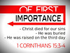 1 Corinthians 15:3-4 (joshtinpowers) Tags: corinthians bible scripture