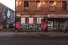 STREET ART AT THE TIVOLI CAR PARK IN DUBLIN [LAST CHANCE BEFORE THE SITE IS REDEVELOPED]-135662 (infomatique) Tags: sony zeiss batis25mm wideanglelens streetart graffiti urbanculture tivolicarpark redeveloped francisstreet dublin ireland tivolitheatre a7riii williammurphy 19january 2018 infomatique fotonique distorted lastdays endofanera
