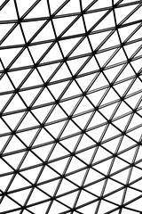 2010-10-14ce2 Lattice ([Ananabanana]) Tags: d40 gimp 1855mm 1855 nikon1855mmkitlens nikkorafsdx1855mm nikonafsdx1855mm nikkor1855mm nikon1855mm nikkor nikonistas nikonista uk unitedkingdom london britishmuseum history historic greatcourt glassceiling ceiling fosterandpartners architecture symmetry symmetrical museum lattice bw blackandwhite blackwhite bnw monochrome abstract