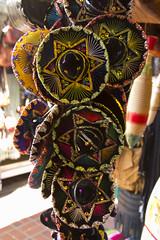 LA walking tour x-mas 2017_10 (S.Sinatraphotography@att.net) Tags: mexico hats sambas sombreros marichi mariachi street venders downtown la union station olvi olvera el p puebio de los angeles angels