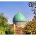 Taschkent UZ - Kaffal-Schaschi-Mausoleum 03