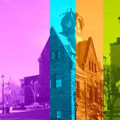 The old post office #buildings #almonte  #oldpostoffice #shattered #popart #pop #posttraumaticstressdisorder #ptsd #emotional #conceptual #psychedelic #art #beautiful #creative #creativity #colourful #colors #digitalart #sad (muchlove2016) Tags: buildings almonte oldpostoffice shattered popart pop posttraumaticstressdisorder ptsd emotional conceptual psychedelic art beautiful creative creativity colourful colors digitalart sad