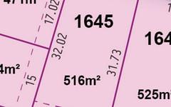 Lot 1645 Roehampton Drive (Atherstone), Melton South VIC