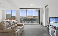 805/39 Orara Street, Waitara NSW