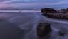A punto de salir el sol. (Javier Colmenero) Tags: cantabriansea euskadi filtrosraymaster getxo marcantabrico nikon nikond7200 raymasterfiltres sigma sigma1020mm vizcaya agua amanecer beach landscape largaexposición paisaje playa playadeaizkorri roca rock sea seascape sunrise water guecho españa es