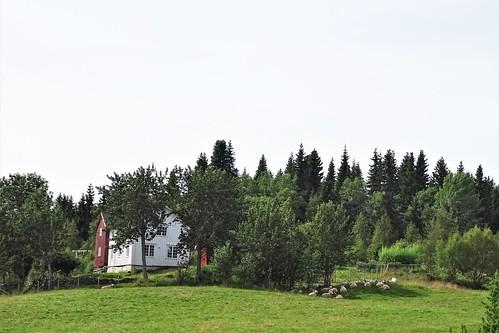 422. Norvège