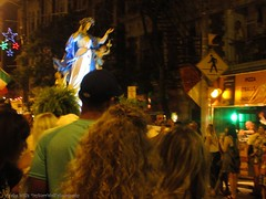 Feast of The Assumption - Little Itlay (Ivy1111) Tags: feast assumption 2017little italtcleveland festivalsreligious festivalslittle italy festivals