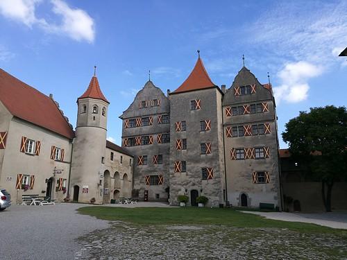 Harburg Castle Germany (36)