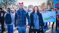 2018.01.20 #WomensMarchDC #WomensMarch2018 Washington, DC USA 2537