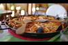 Paella at El Pescador (Iker Merodio | Photography) Tags: el pescador jatetxe restaurant isla cantabria spain paella pentax k50 sigma 30mm art food foodporn