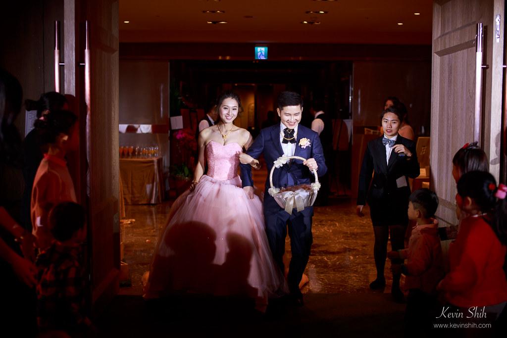 桃園尊爵大飯店婚禮-婚宴拍攝