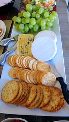 Mother's Day 2017 (Sandy Austin) Tags: panasoniclumixdmcfz70 sandyaustin gleneden westauckland auckland northisland newzealand food homemade cheeseboard