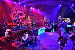 Impuls Live & The Hornetts (BonsaiTruck) Tags: impuls live hornetts gig auftriit show performance liveband weinfest braufest rheine emstorplatz