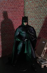 B-Man (MaxxieJames) Tags: batman bruce wayne ken doll mattel barbie justice league dc gotham collector dark knight