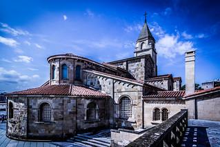 Iglesia de San Pedro en Gijón 2