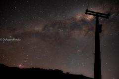 Via Lactea - Septiembre (Eric Parra Diaz) Tags: longexposure milkyway vialactea astrophotography nightphotography nikond600 nikon chile regionmetropolitana cajondelmaipo maipo sigmalens sigma2470