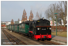RüBB - 2018-01 (olherfoto) Tags: bahn eisenbahn schmalspurbahn rügen rügenschebäderbahn rükb rübb kleinbahn dampf dampflok dampfzug vasut kisvasut rail railway narrowgauge steam train steamtrain railroad