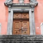 Ljubljana, l'église franciscaine de l'annonciation1801021158 thumbnail