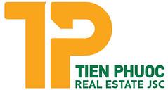 Logo-Tiến Phước (Nhà Đất Khu Đông) Tags: empirecity empirecitythuthiem empirequan2 duanempirecity canhoempirecity