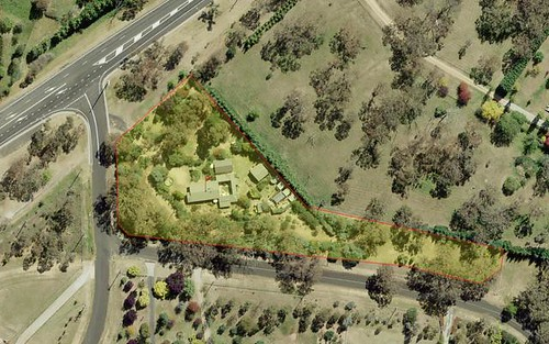 537 Mid Western Highway, Robin Hill NSW