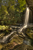 Somersby Falls (TMCiantar) Tags: waterfall water flow nikon tokina d7100 somersby nsw australia local photography relax nice weather warmth leaves forest