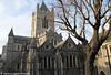 Dublin - Try Again (Caroline Forest Images) Tags: dublin ireland republicofireland emeraldisle europe travel holidays church christchurch christchurchdublin