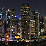 Makati from the Rooftop thumbnail