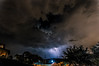Lightning #2 - Zuleika Jabour - Salto/SP (Enio Godoy - www.picturecumlux.com.br) Tags: niksoftware longexposure zuleikajabour saltosp d300s nikond300s brazil sky viveza21128483373622225 nikon night