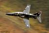 Bluebell Hawk2 (BigWingPhoto) Tags: royal air force raf hawk t2 bae systems training fighter jet fast military aviation mach loop lfa7 nwmta wales snowdonia cadair idris uk low level flying photos canon 7d 300f4l