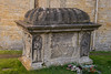 John Jordan Bale tomb (suzigun) Tags: gloucestershire bourtononthewater cotswolds church stlawrence grave listed grade2listed
