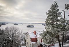 Pispala (Markus Heinonen Photography) Tags: pispala pispalanharju pyhäjärvi pyykkimettä järvi lake waterscape suomi finland tampere europe landscape maisema