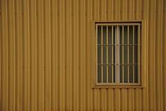 La Finestra (Jordi Sureda) Tags: minimal yellow window simple simply reixa jordisureda nikon nikkor composition fotografia groc finestra