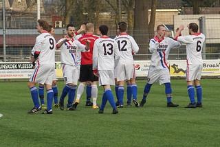 DKB-Bruchterveld (2-0)