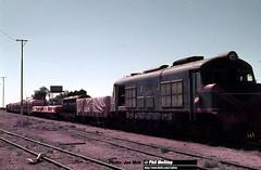J543 X1026 North line (RailWA) Tags: railwa joemoir philmelling westrail x1026 north line