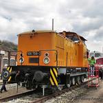 Diesellokomotive 106 756-0 ex Deutsche Reichsbahn thumbnail