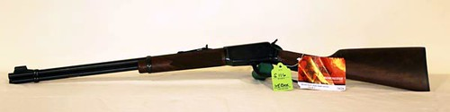 Winchester mod. 9422, 25th Anniversary .22 cal. Rifle ($896.00)