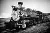 C&TSRR Engine 489 (TCeMedia/Telecide) Tags: ctsrr engine 489 osier colorado co cumbres toltec scenic railroad train