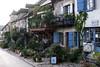 Najac / Aveyron (7) / França / France / Francia (Ull màgic (+1.250.000 views)) Tags: najac aveyron frança france francia carrer calle façanes balcons nucliantic edifici arquitectura fuji xt1
