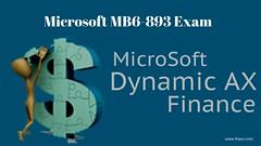 Microsoft MB6-893 Exam AX Financials (katto.catt) Tags: microsoft dynamics helpingmaterial ax certification braindumps it