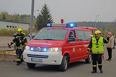 Command Van Fire Department Schneeberg (SaveLive_TV) Tags: feuerwehr feuerwehrmann einsatz einsatzleitung mtw elw angriffstrupp feuer brand atemschutz