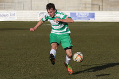 44 (Dale James Photo's) Tags: aylesbury united football club egham town fc the meadow southern league division one east non