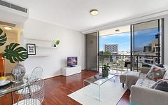 241/806 Bourke Street, Waterloo NSW